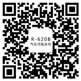 R-620B 气压式贴合机 大鹏机器 制鞋设备