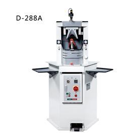 D-288A/B 脚背翘度整形机 意大利鞋机 后跟定型机