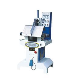 R-138 自动靴面定型机(气压)