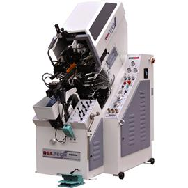 D-587C 9-Pincer Automatic Hydraulic Toe Lasting Machine