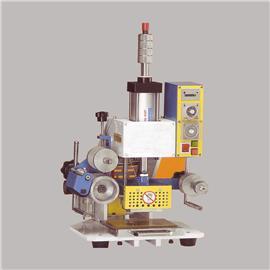 R-219M 小气动烫金机