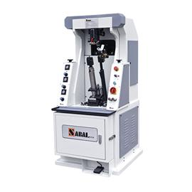 S-586C Automatic Heel-seat Pounding Machine
