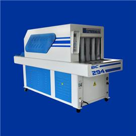 BC-294 湿热定型机