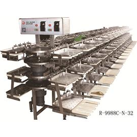 R-9988C-N-32 Three-Dimen Sional Stainless Assembly Line