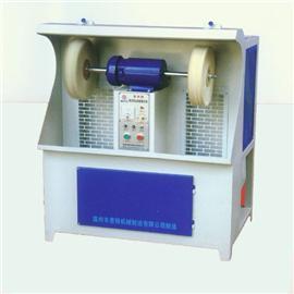 R-900B 箱式吸尘调速抛光机(双头)