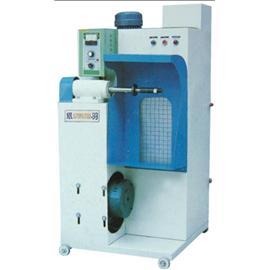 Automatic dust suction polishing machineine YY 351A/B