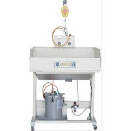 水性喷胶机/强力胶喷胶机YY -808A/B