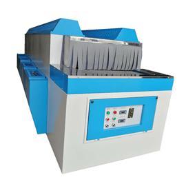自动急速冷冻定型机(双排)|DY-302定型机|臻鑫机械
