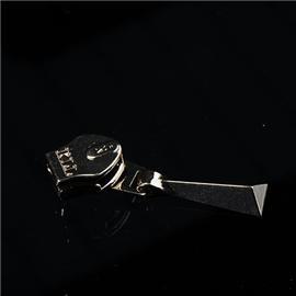 拉头JR310 鞋用拉链  鞋用拉头  佳荣厂家直销  品质保证