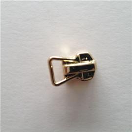 KLL专业提供 特殊拉片J315 金属拉链 尼龙拉链 拉链头