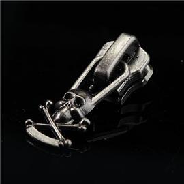 拉头JR312 鞋用拉链  鞋用拉头  佳荣厂家直销  品质保证