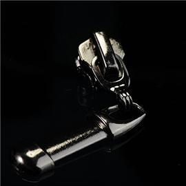 拉头JR303  鞋用拉链  拉头  佳荣厂家直销  品质保证
