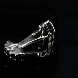 拉头JR314 鞋用拉链  鞋用拉头  佳荣厂家直销  品质保证