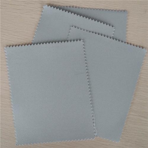 反光革  闪银PUSRX3005-1  反光布 反光膜 反光材料