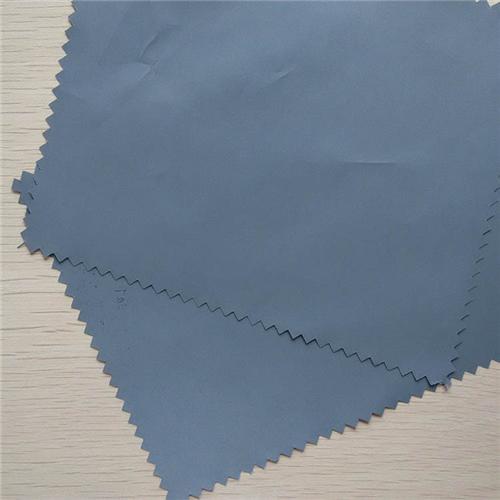 反光布 普亮化纤布SRX2001-1 反光材料 反光布 反光革