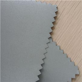 熔断反光材料  亮银熔断SRX6003 反光布 反光膜 反光革