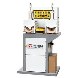 鞋头热熔蒸温软化机|软化机|YZ-211