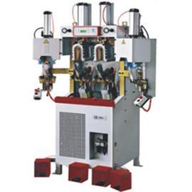 双冷双热气囊定型机   ALFA75  鞋机 操作简单图片