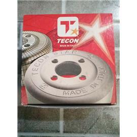 TECON STAR 削皮圆刀
