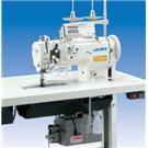 JUKI缝纫机单针平缝综合送布水平大旋梭缝纫机