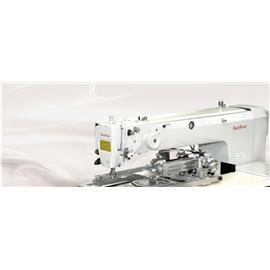 sunstar韩国日星SPS/A-3020/5030/7030电子控制式中型花样缝纫机