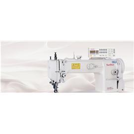 sunstar韩国日星KM-640UBL系列高速单针长臂上下送自动剪线缝纫机