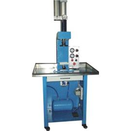 TYL-861 punching machine (turbo tank)