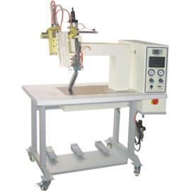 TYL-598B热气缝合密封机(显示屏)腾宇龙机械 厂家直销 提供优质产品及全面售后服务