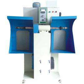 TYL-372-B double top environmental protection polishing machine/playing rough machine