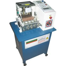 TYL-219 automatic computer cutting machine (cold/hot type)