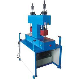TYL-888油压双头烙印机 腾宇龙机械 厂家直销 提供优质产品及全面售后服务