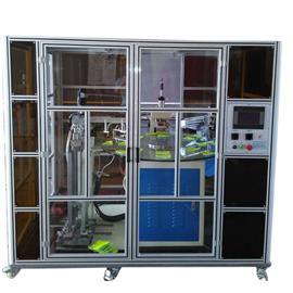 Tyl-580A 全自动多工位圆盘分度烫商标机 商标机厂家 提供厂家