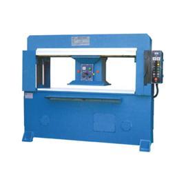 Tyl-530 precision four column gantry hydraulic cutting machine tengyulong machinery