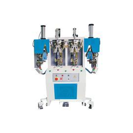 TYL-973双冷双热后跟定型机 腾宇龙机械 厂家直销 提供优质产品及全面售后服务