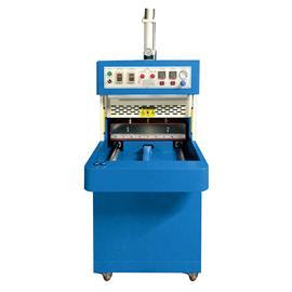 TYL-836 单工位无车缝冷热压合机