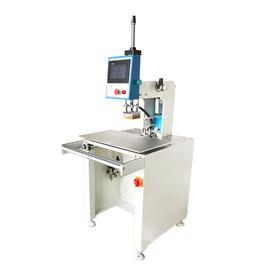 Tyl-590h automatic mark press, trademark press, heat transfer press