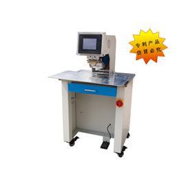 TYL-590B automatic ironing machine marks Teng Yulong Machinery