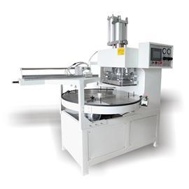 TYL-1606B1 多功能圆盘裁断机 鞋垫热转印机 烫金机