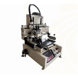 TYL Pneumatic Desktop Flat Screen Printing Machine丨Vamp Printing Equipment