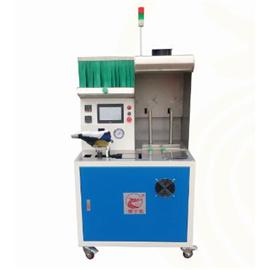 TYL-366A intelligent automatic lasting, steaming and softening machine丨shoemaking equipment