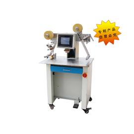 TYL-590C automatic ironing machine marks (label type) Teng Yulong Machinery