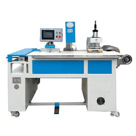 TYL-570 Automatic running type hot stamping machine