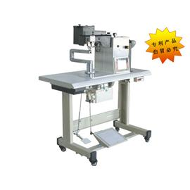 腾宇龙机械 TYL-933C弯臂式自动上胶分边锤平机(触摸显示)厂家直销 质优价实 现货