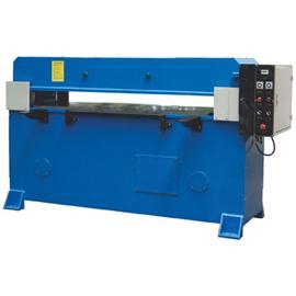Tyl-830t four column hydraulic cutting machine tengyulong machinery