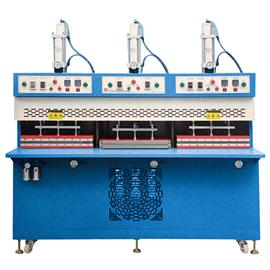 TYL-997A Three-station hot and cold press