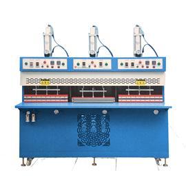 TYL-977A 三工位冷热压合机 节能环保 压合效果佳 | 削泡棉机,多色印刷机