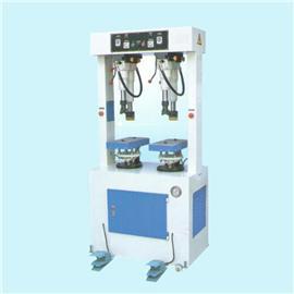 TYL-346 铁板烧压底机丨鞋用压底机丨压底设备