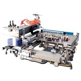 TYL-1611 全气动自动跑台印刷机 多色印刷机 鞋垫印刷机