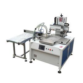 TYL-688C 四工位圆盘印刷机  | 多色印刷机 鞋垫印刷机