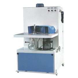 Tyl-724 silent dust absorption vertical roughing machine roughing machine
